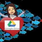 (Google) DRIVE your School 🐟 🚙